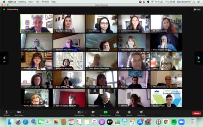 Second VALIANT consortium meeting